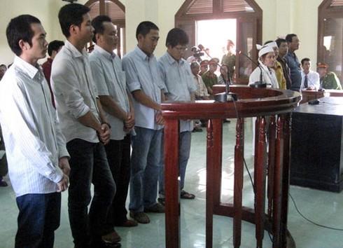 Phú Yên: Hủy án, điều tra lại vụ