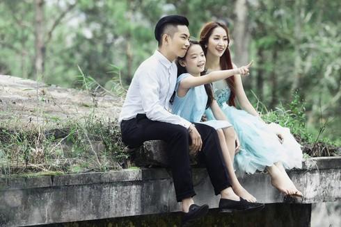 Bước nhảy hoàn vũ 2015: Giám khảo Khánh Thi kết hợp với bé Linh Hoa - ảnh 4