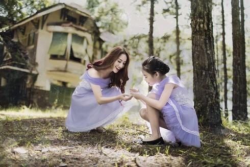 Bước nhảy hoàn vũ 2015: Giám khảo Khánh Thi kết hợp với bé Linh Hoa - ảnh 6