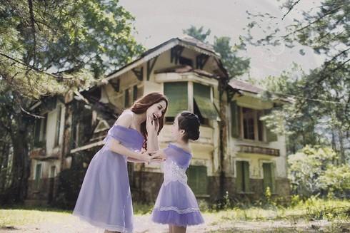 Bước nhảy hoàn vũ 2015: Giám khảo Khánh Thi kết hợp với bé Linh Hoa - ảnh 9