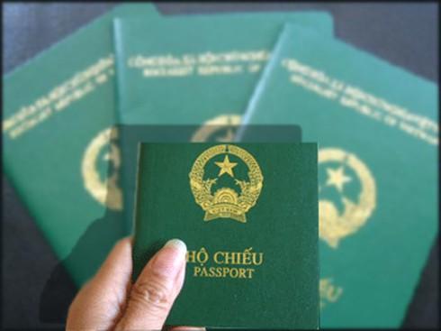 Thủ tục làm hộ chiếu phổ thông như thế nào? - ảnh 1