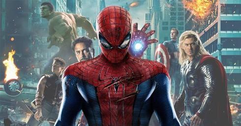 Các bộ phim siêu anh hùng của Marvel luôn tuyệt hơn các phim của DC - ảnh 6