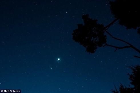 Các hiện tượng thiên văn hiếm có xuất hiện năm 2015 - ảnh 3