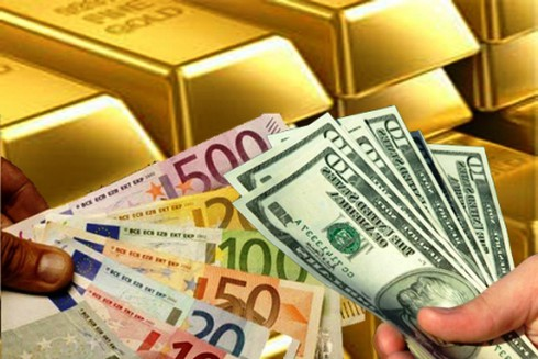 Giá vàng hôm nay 30/1 đi ngang, giá đô mua vào về gần 22,1 nghìn/USD - ảnh 1