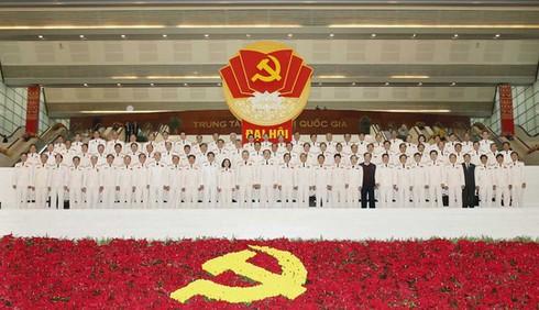 Những Ủy viên Trung ương 12 trưởng thành từ công an - ảnh 1