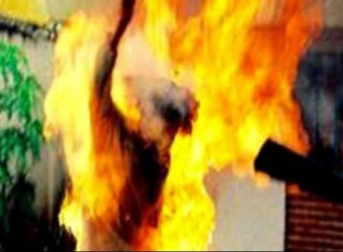 Bình Thuận: Người mẹ đốt con nhận 5 năm tù - ảnh 1
