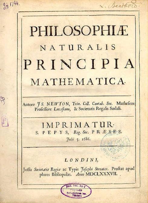 10 phát minh nổi tiếng của Isaac Newton - ảnh 4
