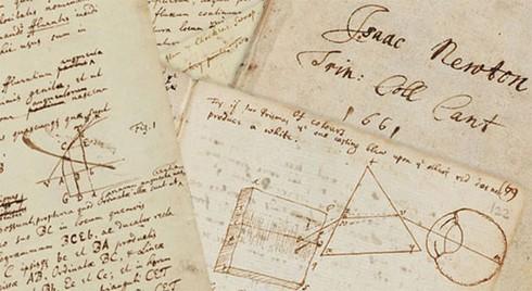 10 phát minh nổi tiếng của Isaac Newton - ảnh 7