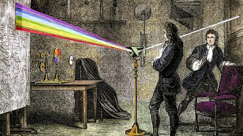 10 phát minh nổi tiếng của Isaac Newton - ảnh 8