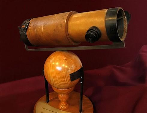 10 phát minh nổi tiếng của Isaac Newton - ảnh 9