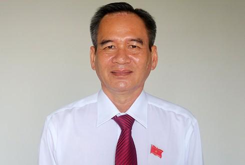 Chân dung Chủ tịch UBND tỉnh Hậu Giang Lữ Văn Hùng - ảnh 1