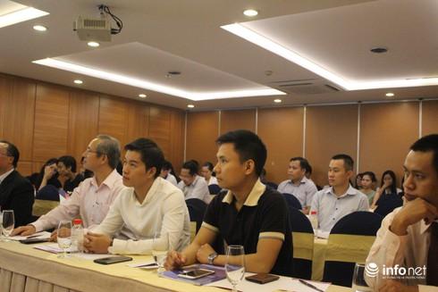 Phát động cuộc thi SEO quy mô lớn nhất Việt Nam - ảnh 2