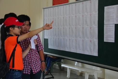 Đại học Hutech công bố điểm chuẩn và tuyển sinh nguyện vọng 2 - ảnh 1