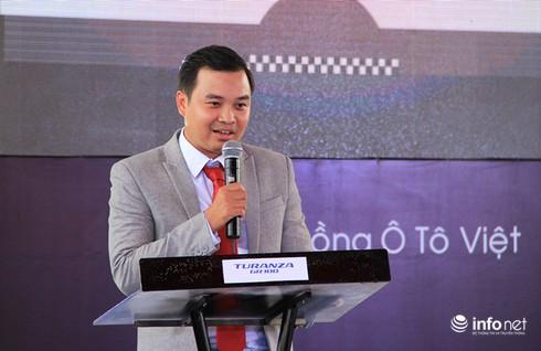 """TP.HCM: """"Drive in Style"""" dạy phong cách xe sang cho dân chơi Việt Nam - ảnh 4"""