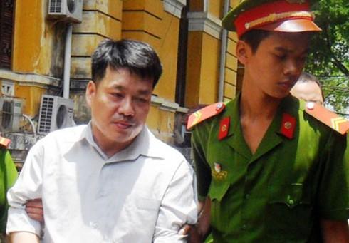 Trùm tiêu thụ xe gian kiêm bán lẻ ma túy ở Sài Gòn lãnh án tử - ảnh 1