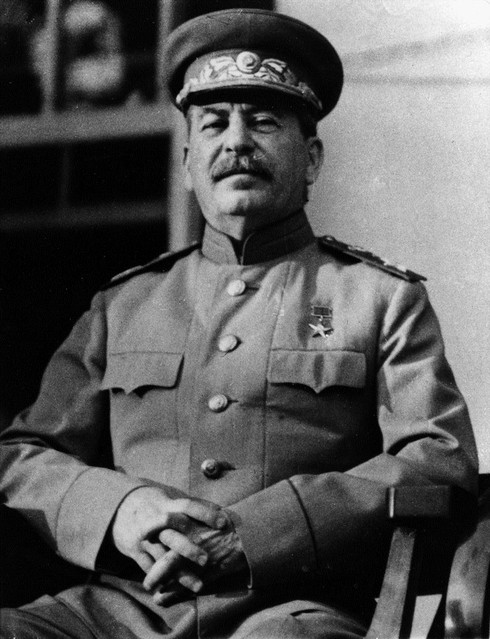 Stalin -