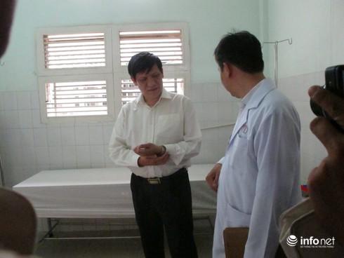 TPHCM: Sẵn sàng tiếp nhận bệnh nhân nhiễm MERS – CoV - ảnh 2