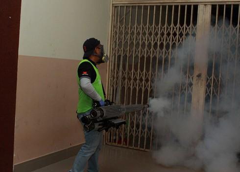 TP.HCM: 103 trường hợp nhiễm Zika, trong đó có 13 thai phụ - ảnh 1