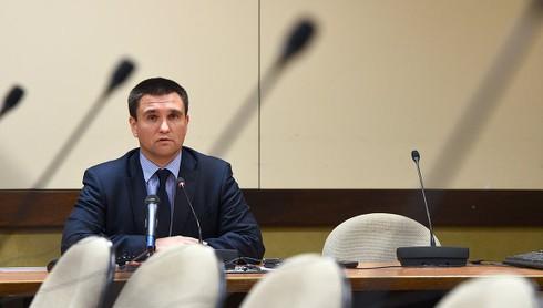 Ukraine đòi hạn chế quyền phủ quyết của Nga tại LHQ - ảnh 1