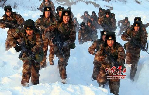 """Bộ mặt nào cho Quân đội Trung Quốc sau """"đại cải tổ""""? - ảnh 3"""
