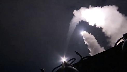 """Mỹ """"ngượng"""" vì tên lửa Calibr của Nga - ảnh 1"""