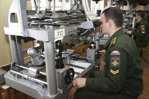 Tìm hiểu về Học viện Không quân-Vũ trụ Nga - ảnh 1