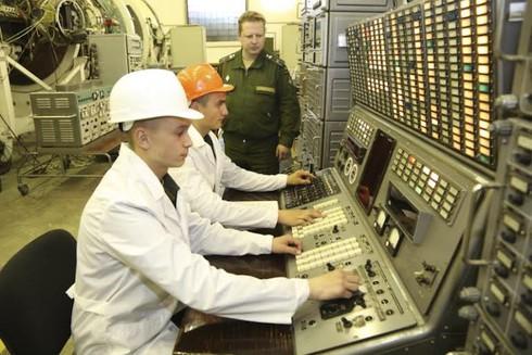 Tìm hiểu về Học viện Không quân-Vũ trụ Nga - ảnh 4