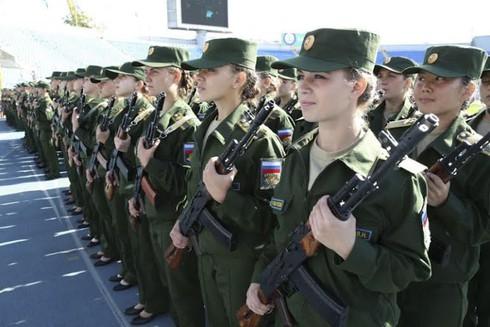 Tìm hiểu về Học viện Không quân-Vũ trụ Nga - ảnh 6