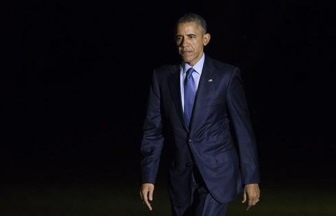 Gần 60% dân Mỹ không ủng hộ chính sách đối ngoại của Washington - ảnh 1