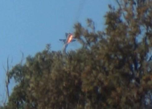 Vụ bắn hạ Su-24: Thổ Nhĩ Kỳ khiến NATO mất tin tưởng? - ảnh 2