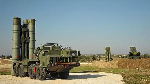 NATO sẽ tăng cường hệ thống phòng không 'đối đầu' tên lửa S-400 của Nga - ảnh 2