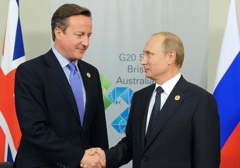 Ông Putin mời các chuyên gia Anh cùng giải mã hộp đen Su-24 - ảnh 1