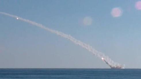 """Phương Tây: Hải quân Nga đang thay đổi """"đáng kinh ngạc"""" - ảnh 1"""
