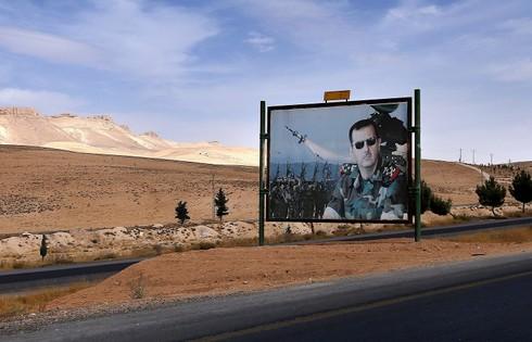 Tình hình Syria, Nga mới nhất - ảnh 2