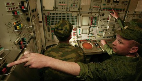 """Nga chế tạo """"siêu hệ thống phòng không"""" mới - ảnh 2"""