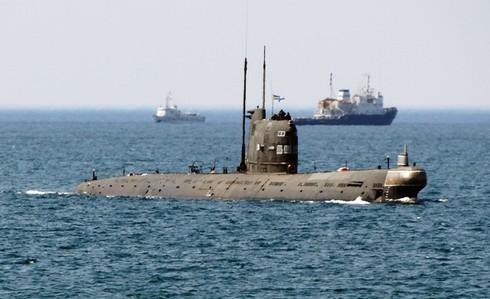 """Xây dựng lực lượng tàu ngầm mạnh - tham vọng """"hão huyền"""" của Ukraine - ảnh 1"""