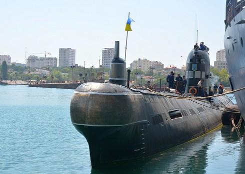 """Xây dựng lực lượng tàu ngầm mạnh - tham vọng """"hão huyền"""" của Ukraine - ảnh 3"""