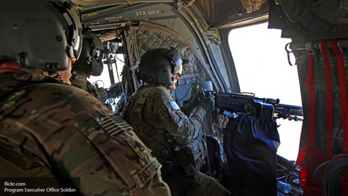 Thổ Nhĩ Kỳ, Arab Saudi can thiệp vào Syria: Nga cảnh báo khả năng