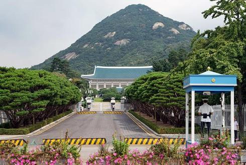 Triều Tiên tuyên bố sẽ tấn công căn cứ quân sự Mỹ ở Thái Bình Dương - ảnh 1