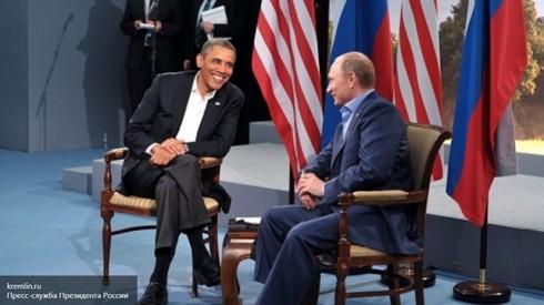 Ukraine mờ nhạt trong chính sách đối ngoại của TT Obama - ảnh 3