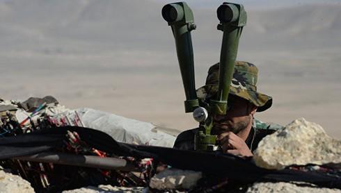 Nga tăng cường trực thăng hạng nặng đến Syria - ảnh 1