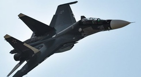 """Được tác chiến thực tế ở Syria, Su-30SM """"đắt như tôm tươi"""" - ảnh 2"""