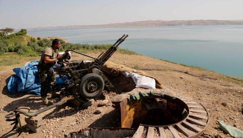 Fiscal Times: Mỹ sẽ gánh thất bại nặng nề vì bất ổn ở Iraq - ảnh 1