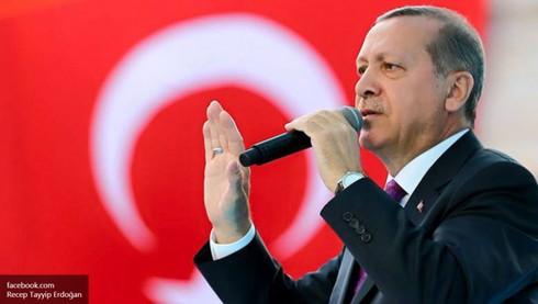 """Muốn vòi tiền, Erdogan đe dọa """"bán đứng"""" EU - ảnh 1"""