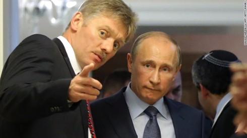 Mỹ xin lỗi Tổng thống Putin vụ Hồ sơ Panama - ảnh 1