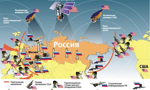 """Quan hệ Nga – NATO lại """"căng như dây đàn"""" sau hội đàm - ảnh 2"""