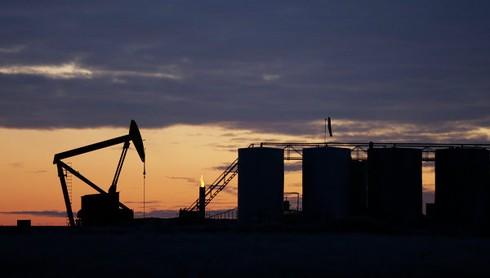 """Dầu mỏ - nhân tố có thể """"tiêu diệt"""" nền kinh tế Mỹ - ảnh 1"""