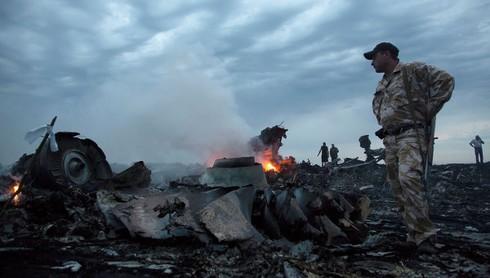 """Nga lên tiếng về bộ phim của BBC về MH17: Mặt nạ giả dối đang bị """"lột trần"""" - ảnh 1"""