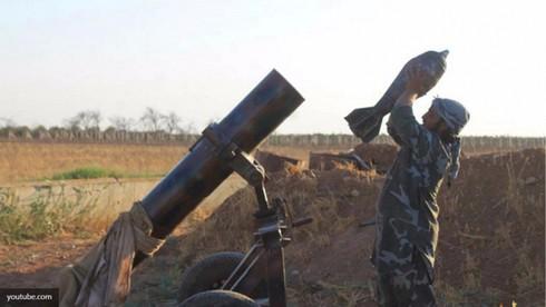 Tình hình Syria mới nhất ngày 30/4 - ảnh 3
