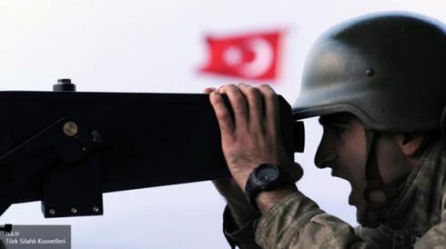 Tình hình Syria mới nhất ngày 4/5 - ảnh 3